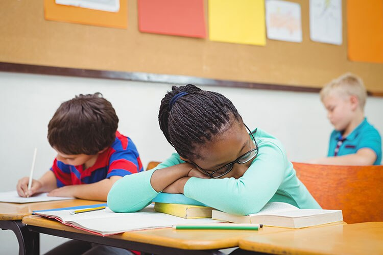 Pediatric Sleep disorders - Sleep Disorders - Sleep Apnea